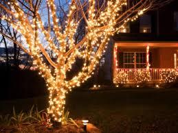 best outdoor christmas lighting