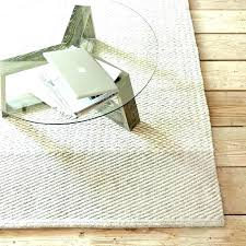 flat weave wool rug rugs woven area oasis o runner