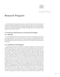 Aashto Lrfd Bridge Design Specifications 6th Edition Pdf Download Chapter 3 Research Program Proposed Aashto Lrfd Bridge