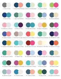 Color Combinations My Baby Business Card