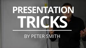 How To Make A Flip Chart Presentation How To Add Some Flip Chart Magic To Your Presentation Peter Smith