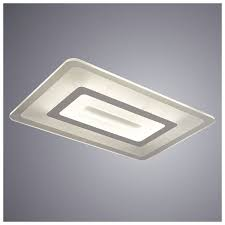 <b>Светильник</b> светодиодный <b>Arte Lamp A2525PL</b>-<b>1WH</b>, LED, 64 Вт ...