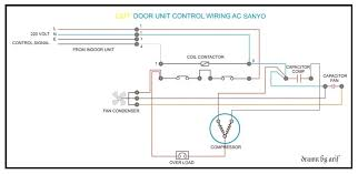 wiring diagram for split ac unit wiring image split ac connection diagram split auto wiring diagram schematic on wiring diagram for split ac unit