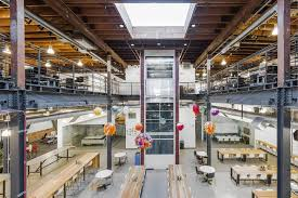 pinterest office architecture6 640x426 awesome office spaces