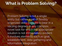 copy of problem solving by rodrigo cabugao what is problem solving