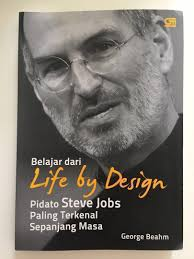 Life By Design Book Life By Design Steve Jobs Books Stationery Books On