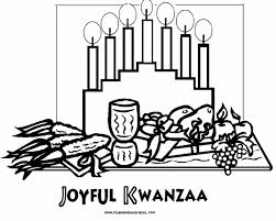 Free To Download Kwanzaa Coloring Pages 88 About Remodel Coloring