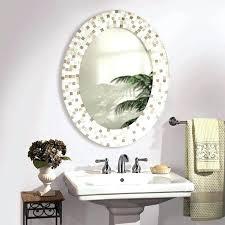 bathroom vanity mirror oval. Oval Bathroom Mirrors Vanity Best Affordable Mirror Ideas E