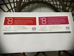 esso voucher for 8 off synergy supreme petrol jul 2018 entertainment gift cards vouchers on carousell