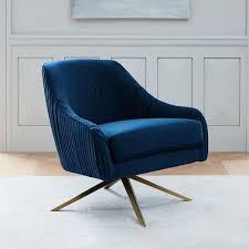 Roar Rabbit Swivel Chair west elm