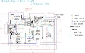autocad home plans drawings free best of terrific house plans cad gallery exterior ideas 3d
