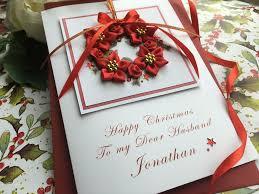 Photo Christmas Card Handmade Christmas Cards Personalised Christmas Cards Pink Posh