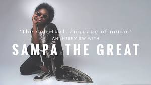 Image result for sampa the great