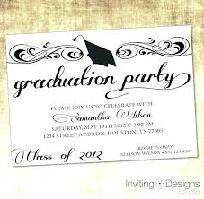 Printable Graduation Announcement Templates Free Download Them Or