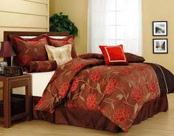 colorful king comforter sets