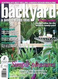 garden design magazine. Garden Idea Magazine Backyard And Design Ideas .