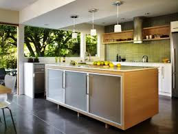 Small Picture Cool Contemporary Kitchens