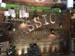 passion lighting. passion lighting