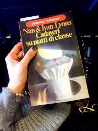 Cadaveri su piatti di classe (Nan & Ivan Lyons) |