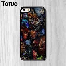 top fashion dota 2 heros background design durable pc smartphone