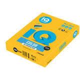 "Бумага для печати <b>IQ</b> ""<b>Color</b> intensive"" А4 80гр/м2 солнечно-жёлтый"