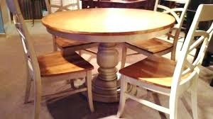 48 inch table spacious inch round pedestal dining table dining furniture in tablecloth 48 x 96