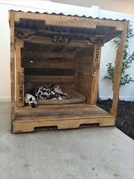 Cómo Construir Una Caseta Para El Perro De Madera  BricomaníaHacer Caseta De Madera