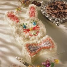 Funny Bunny Ice Cream Cake Reynolds Kitchens