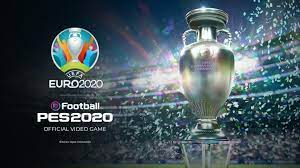 UEFA EURO 2020™-UPDATE FÜR eFootball PES 2020 AB SOFORT ERHÄLTLICH | KONAMI  DIGITAL ENTERTAINMENT B.V.