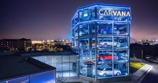 Car Vending Machine Austin