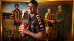 AFL: Jon Patton Hawthorn trade, GWS ...