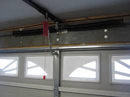 garage garage door insulation garage door seal