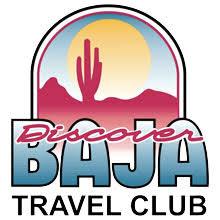 Baja California Map Discover Baja Travel Club