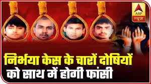 After Joshi-Abhyankar Case, Nirbhaya Case Will Be The First One To Execute  Four Convicts Together - YouTube
