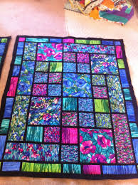 Stained Glass Quilt Pattern Simple Stained Glass Window Quilt I Love This Link Is Just To A Picture