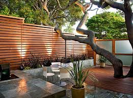 Outdoor privacy screens. Landscaping IdeasBackyard ...