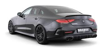 Search over 1,400 listings to find the best local deals. Low Mileage Mercedes Amg Cls 53 By Brabus Offers 493 Hp For 132k Carscoops