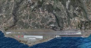 Lpma Airport Charts Mutleys Hangar Madeira X Review