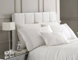 luxury ivory lace detail fl striped esme super king duvet cover bedding set