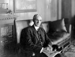 henry ford s relationship the mafia godfather of auto henry ford s relationship the mafia godfather of auto industry used mob muscle the gangster report