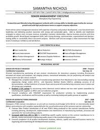 Typical Construction Project Manager Resume Template Word Cover