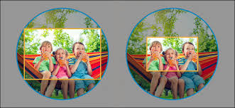 what is dslr crop factor and why