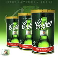 beer kit euro lager 5 gal brewing ings coopers diy european homebrew mr