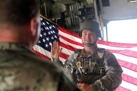 2016 Reenlistment Campaign 50k Soldiers Needed