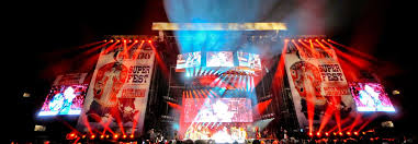 Bayou Country Superfest Seating Chart 2016 Bayou Country Superfest Lineup 2019 Headliners Bands