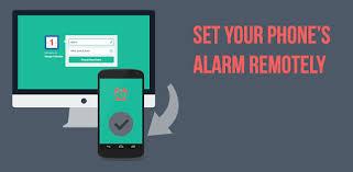<b>Remote Alarm Clock</b> - Apps on Google Play