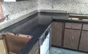 resurfacing countertops concrete ardex feather finish