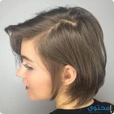 موديلات شعر قصير اجدد وارق قصات للشعر القصير هل تعلم
