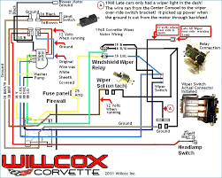 1971 corvette wiper motor wiring diagrams trusted wiring diagram 1977 Corvette Wiring Diagram at 77 Corvette Horn Wiring Diagram