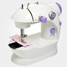 Mini Sewing Machine Youtube